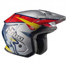 Trials Helmets